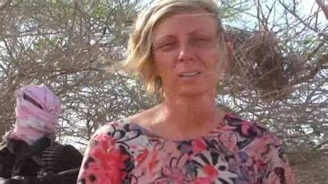 jessica buchanan   missionary  loves africa abc news