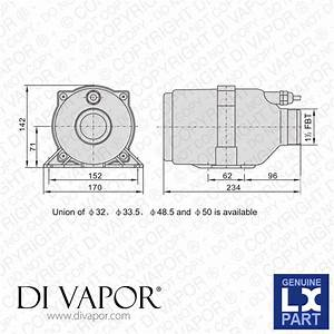 Lx Apd400 Pump 0 5 Hp