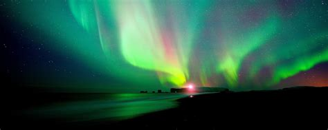 northern lights in iceland autumn northern lights cruise in iceland