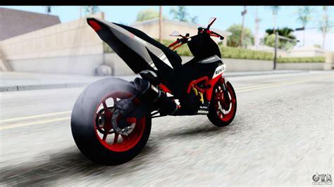 Honda Supra Gtr 150 Image by Honda Supra Gtr 150 For Gta San Andreas