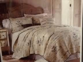 French Provincial Bed Linen