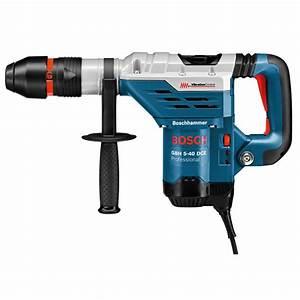 Bosch Gbh 5 : bosch gbh 5 40 dce 240v 2 function hammer sds max howe tools uk ~ Orissabook.com Haus und Dekorationen