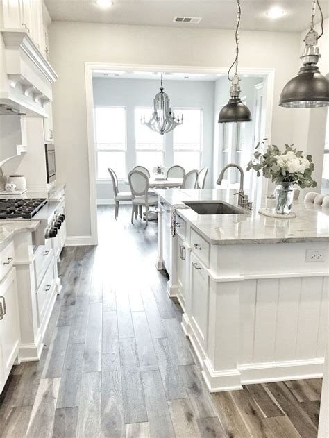white kitchen design ideas  white cabinets