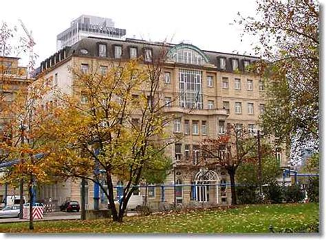Generalkonsulat Mexiko Frankfurt mexikanisches konsulat in frankfurt