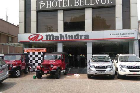 Mahindra Tuv300 Drives Company's Market Share In Suv