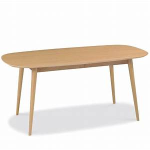 Cookes, Collection, Norway, Oak, Extending, Dining, Table, -, Dining, Furniture