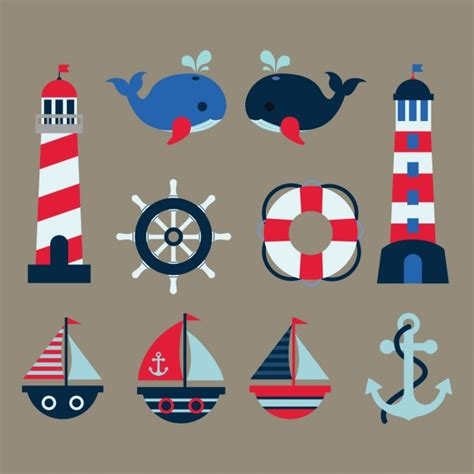 Nautical Boat Pictures by Nautical Vectors Photos And Psd Files Free