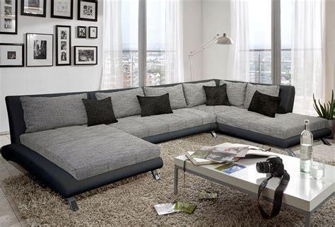 canapé cuir italien 3 places canapé panoramique tissu gris canapé idées de