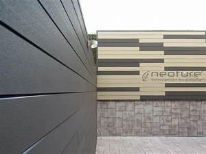 Paneles de revestimiento exterior Paredes y fachadas de alta durabilidad