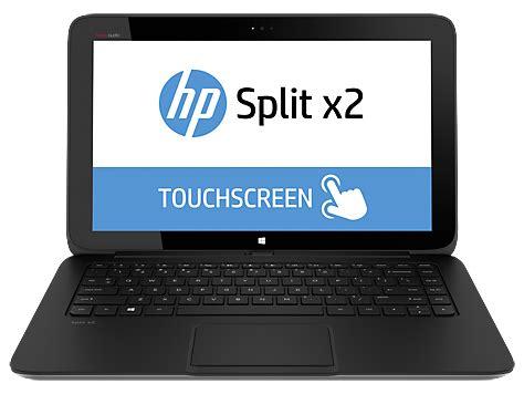 hp split  mtu  notebookchecknet external reviews