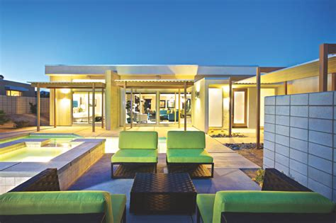 home design  mid century modern revival professional
