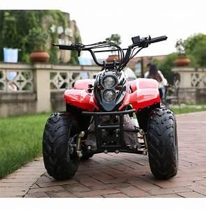Cheap Racing 110cc 125cc Atv Manual Kids For Sale