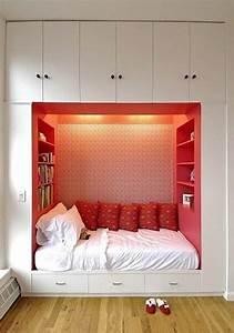 Small, Bedroom, Storage, Design, Ideas, Photos, 06