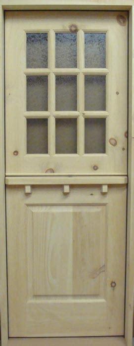 dutch doors interior exterior dutch door yesteryear