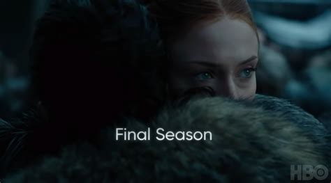 game  thrones season  footage revealed  hbo teaser