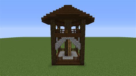 illager minecraft tower mod illagers structures archer plus mods