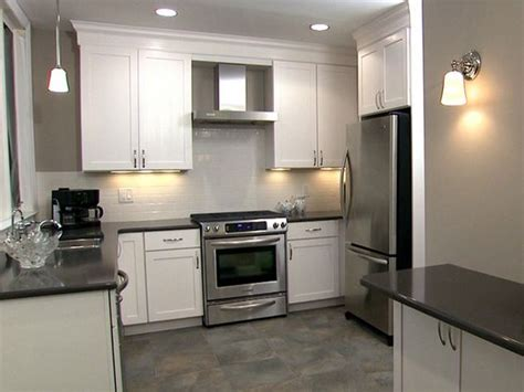 Kitchens With White Cabinets And Tile Floors Extra Large Shower Curtain Rings Round Ring Screen 54 Inch Curtains Bamboo Rod Blue Tiger Print And Brown