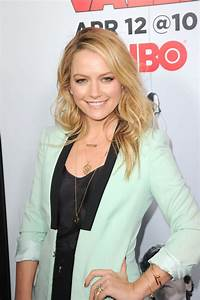 BECKI NEWTON at Silicon Valley Season 2 Premiere in ...