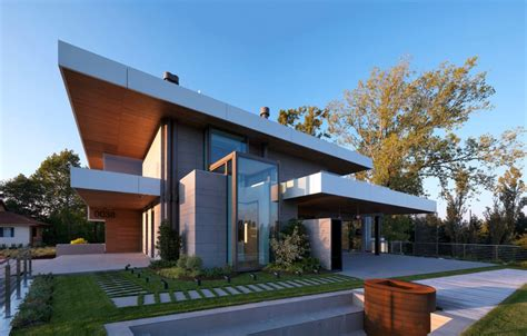 organic architecture interni magazine