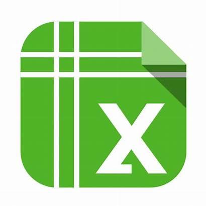 Excel Icon Ico Icons Microsoft Icono Icone