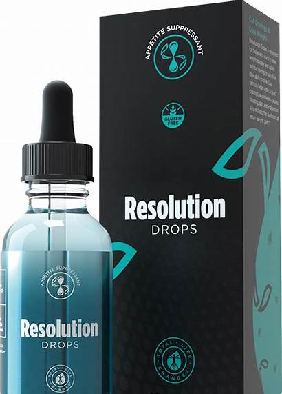 Resolution Drops Changes Total Tlc Weight Lose