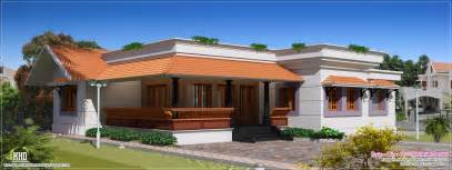 one floor house 1600 sq single floor house kerala home design and floor plans