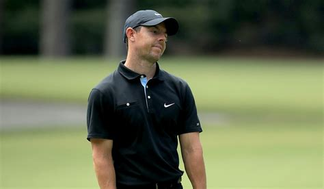 Rory McIlroy Had Contact With Golfer Before Positive COVID ...