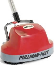 Home Floor Scrubber Buffer