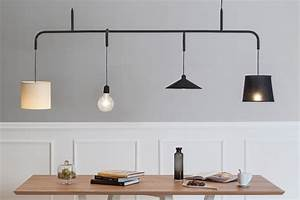 Pendant light ? retail design