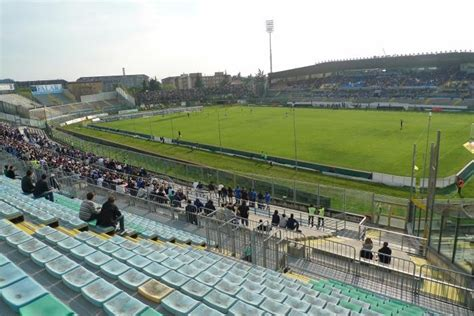 stadio mario rigamonti stadion  football stadiums