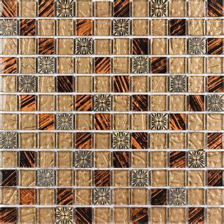 burnt orange kitchen tiles burnt orange glass mosaic tile kitchen backsplash 4999