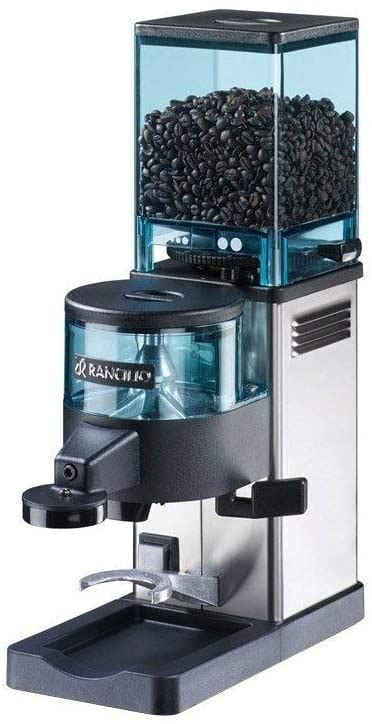 This best hand coffee grinder has an adjustable grind sector that features 18 click settings. 7 Best Commercial Coffee Grinders In 2021 | Reviews & Buying Guide