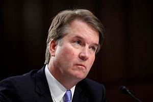 Second Brett Kavanaugh accuser comes forward in New Yorker ...