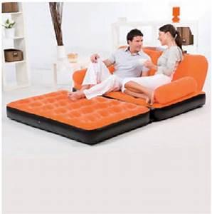 bestway inflatable multi functional airbed chair sofa With bestway inflatable air sofa couch bed