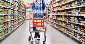 3 grocery shopping habits that are costing everyone time and money