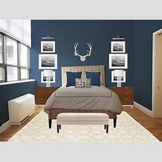 Living Room  Best Blue Grey Bm Paint Colors East Facing