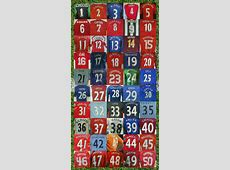 Players to wear 150 Premier League squad numbers ESPN FC