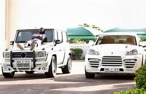 Emmanuel Adebayor shows off mega wealth. See his private ...