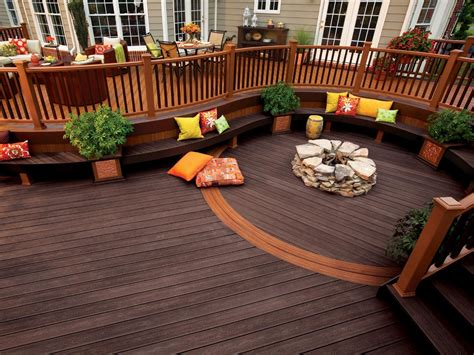 Fire Pit Design Ideas Outdoor Spaces Patio Ideas