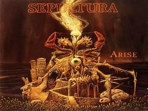 Sepultura Wallpapers - WallpaperSafari