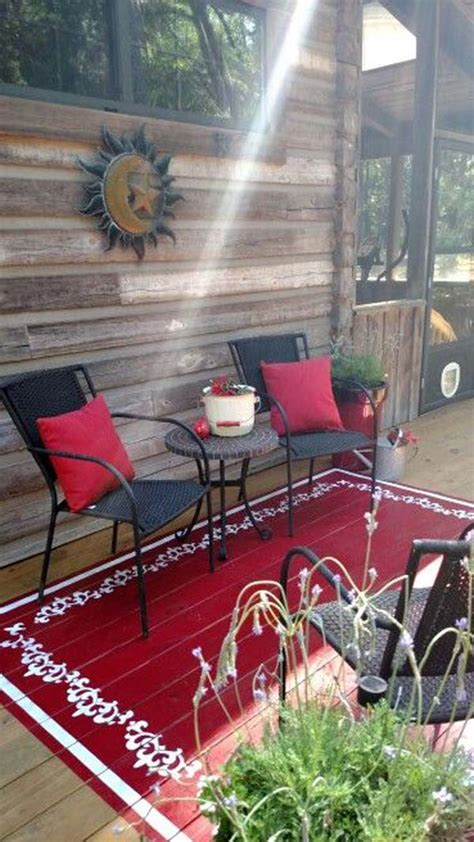 awesome ways  jazz   porch  painting projects