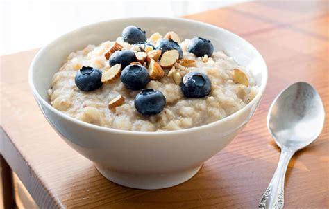 'porridge', El Desayuno De Moda