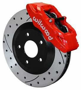 Wilwood Disc Brake Kit Front 97
