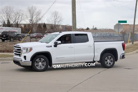2019 Gmc Sierra Info, Pictures, Specs, Wiki  Gm Authority
