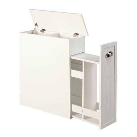 Slim Bathroom Cabinet Storage by Slim Bathroom Storage Cabinet By Oakridge Slim Cabinet