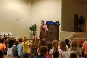 Birmingham Children's Theatre delights Pinson kids with ...