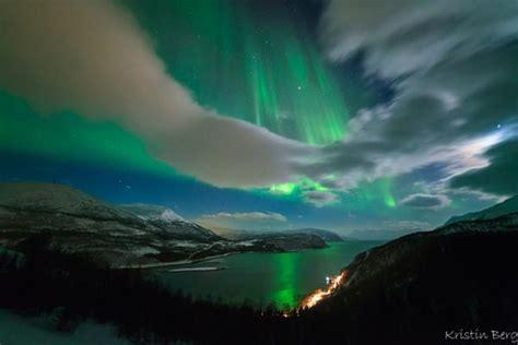Tromso Northern Lights by Escapada Invernal Las Auroras Boreales Noticias De El