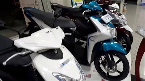 Review Yamaha Mio S by Yamaha Mio S 2017 Review Singkat Dan Harga