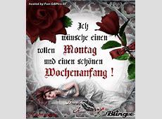 Montags Spruch Bild Facebook BilderGB BilderWhatsapp