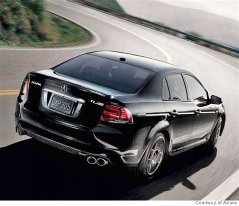 the type s acura s tl variant solid and sporty sfgate